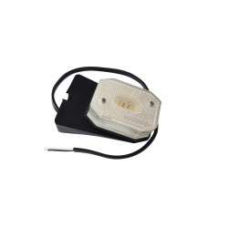 Lampa obrysowa z uchwytem LED