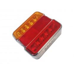 Lampa zespolona LED